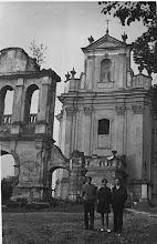 Photo: 01 Brzozdowce 1972