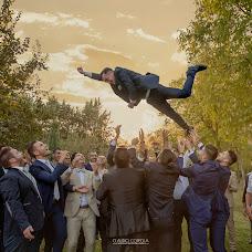 Fotograf ślubny Claudio Coppola (coppola). Zdjęcie z 04.10.2018