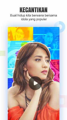 UC Status—App Baru UC, Video Lucu&Download Gratis screenshot 3