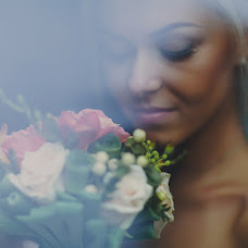 Wedding photographer Elena Zayac (Zazayats). Photo of 28.11.2013