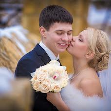 Wedding photographer Anton Dzhavadyan (antoshka8877). Photo of 17.02.2014