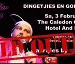 Radio Raps : The Caledon Casino, Hotel And Spa : 3 Februarie : The Caledon Casino