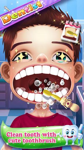 Mad Dentist apkmr screenshots 5