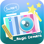 Magic Camera Effects