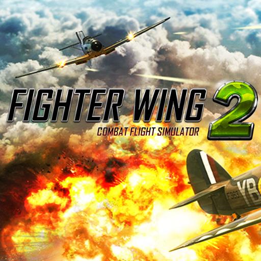 FighterWing 2 Messerschmitt