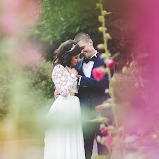 Wedding photographer Justyna | maciej Dubis (piechdubis). Photo of 27.07.2015