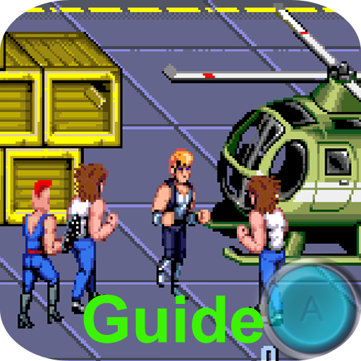 Guide for Double Dragon 2