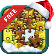 Fun Jigsaw Puzzles World 2018—FREE adult puzzles‏