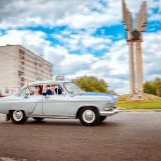 Wedding photographer Pavel Sidorov (Zorkiy). Photo of 01.09.2016
