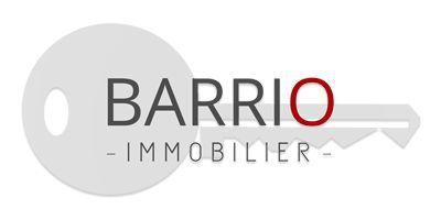 Logo de BARRIO IMMOBILIER