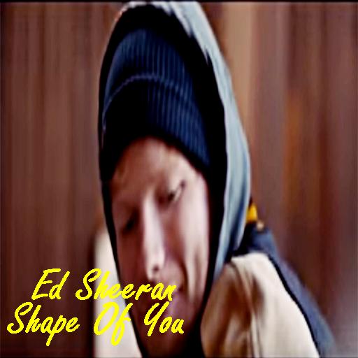 Shape of You Song Ed Sheeran