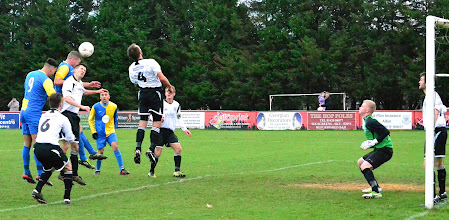 Photo: 01/12/12 v Bournemouth (Wessex League Premier Division) 1-4 - contributed by Andy Gallon
