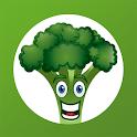 Biteappy: Allergy Diet Eating icon