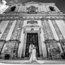 Wedding photographer Angelo Bosco (angelobosco). Photo of 25.01.2017