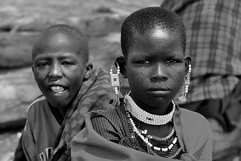 Memories from Serengeti di AntonioDiGregorio