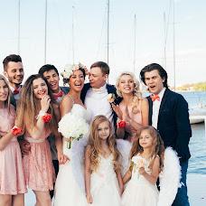 Wedding photographer Vera Sneg (verasneg). Photo of 14.02.2016