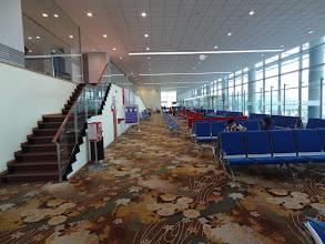 Photo: Aéroport de Yangoon décollage imminant...