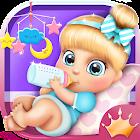 Doll House Games: Dream Home Design icon