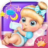 Baby Doll House Games
