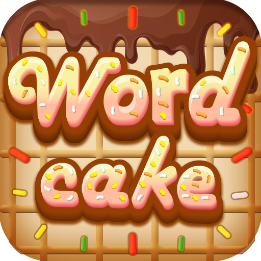 Word Cake: Word Brain
