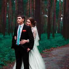 Wedding photographer Ekaterina Chipcheeva (kat-chipcheeva). Photo of 05.10.2015