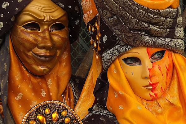 Carnevale di Venezia di Zaporogo