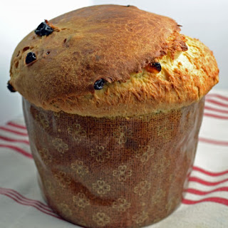 Panettone Dessert Recipes