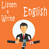 Listen And Write English