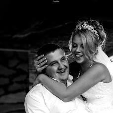 Wedding photographer Elena Surkova (ileanajelena). Photo of 12.12.2015