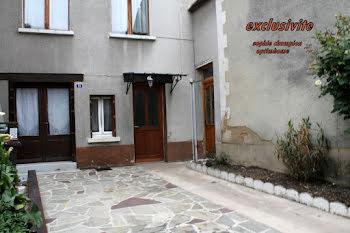 maison à Baye (51)