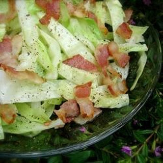 Deep Fry Cabbage Recipes