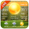 Weather App with Local Weather Forecast APK