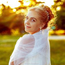 Wedding photographer Evgeniy Kurickiy (kuritskiy). Photo of 04.10.2018