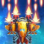 HAWK – Alien Arcade Shooter. Freedom squadron 23.0.16259 (Mod)