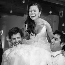 Wedding photographer Luis Almonacid (luisalmonacid). Photo of 09.10.2014