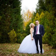 Wedding photographer Olga Pokrovskaya (OlgaPokrovskaya). Photo of 07.04.2018