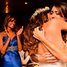 Wedding photographer Noelia Ferrera (noeliaferrera). Photo of 11.09.2018