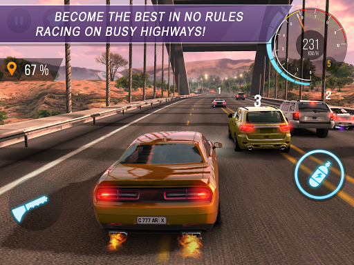 CarX Highway Racing screenshot 10