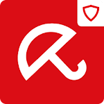 Avira Antivirus Security 2018 Icon