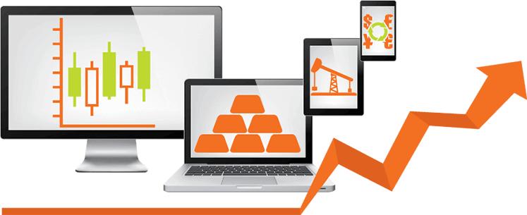 Sàn FXTM cung cấp đa dạng tài khoản giao dịch như tài khoản Standard, tài khoản Cent…