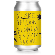 Yellow Flowers Table Beer 6-pack