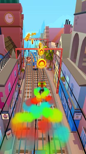 Subway Surfers 2.3.0 screenshots 4