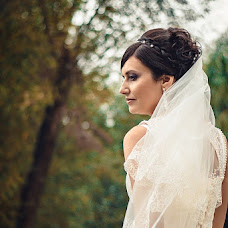 Wedding photographer Oleg Podyuk (DAVISDM). Photo of 18.09.2013