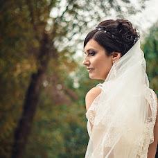 Wedding photographer Oleg Podyuk (DAVISDM). Photo of 18.09.2013