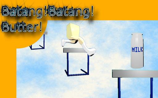 Batang Batang Butter