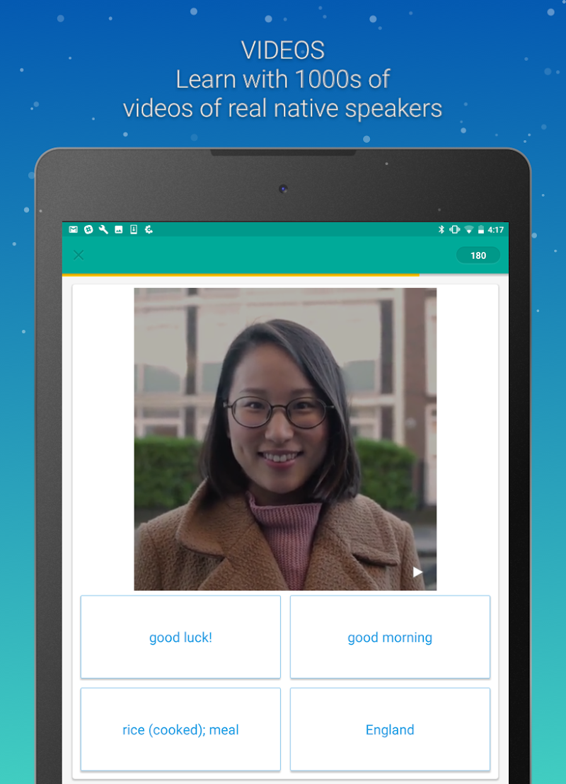 Memrise: Learn New Languages, Grammar & Vocabulary Screenshot 10
