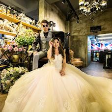 Wedding photographer Jason Chou (jasonchou). Photo of 08.10.2019