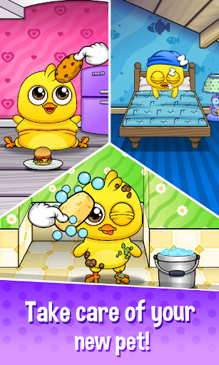 My Chicken 2 - Virtual Pet 1.32 screenshots 2