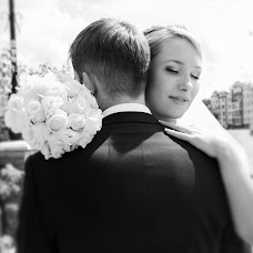 Wedding photographer Elena Budyakova (budyakova). Photo of 13.03.2016