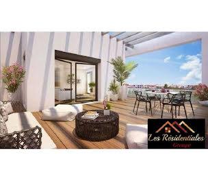appartement à Brignoud (38)